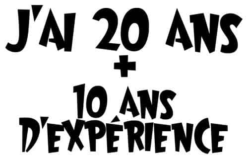 Sms anniversaire humour
