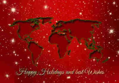 Joyeux Noël En Français Et Dans Dautres Langues Du Monde