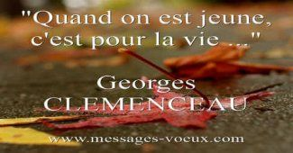 Message quarantaine