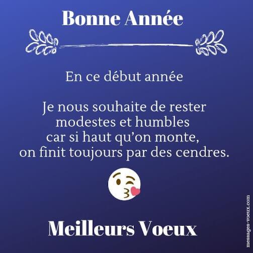 Souhaiter Bonne Annee Humour Textes Voeux Droles Souhaits Comiques