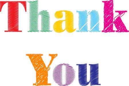 Je vous remercie de vos bons voeux