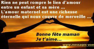 Citation Mamans
