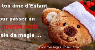 Message Marrant Joyeux Noël