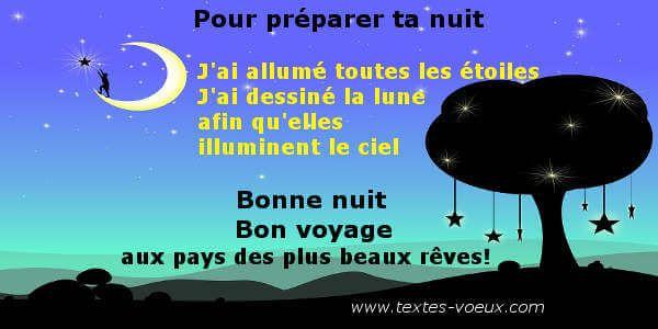 10 Idées De Sms Pour Dire Bonne Nuit Avec Un Message Original