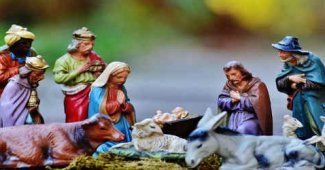 Sms joyeux Noël religieux