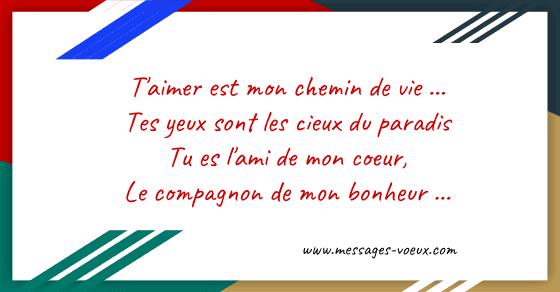 Idées De Sms Damour Pour Message De La Saint Valentin Original
