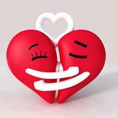 Image coeur amour à la personne que l'on aime