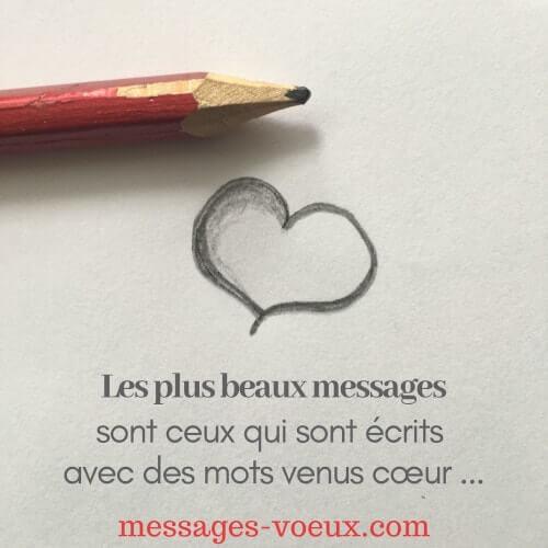 Idée de Texte pour beaux messages Sms et Discours